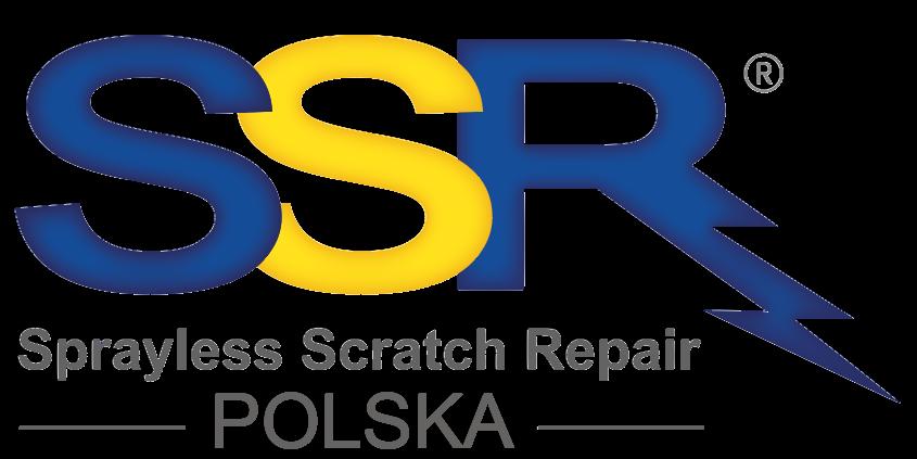 SSR-POLSKA – usuwanie rys samochodowych